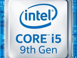 Intel® Core™ i5-9600
