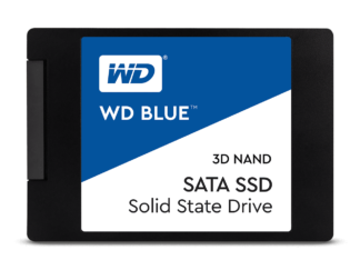 WD Blue 2.5-Inch 3D NAND SATA SSD