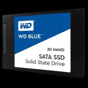 WD Blue 2.5-Inch 3D NAND SATA SSD