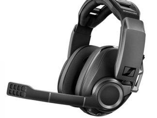 SENNHEISER HEADSET GAMING GSP670 PC/ MAC/ PS4 WIFI