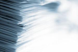 Papel para impressora